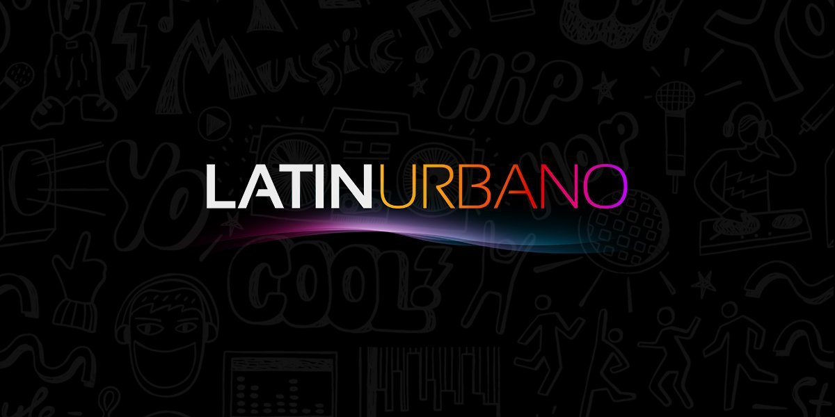 Latinurbano Updates / Monday, June 25, 2018