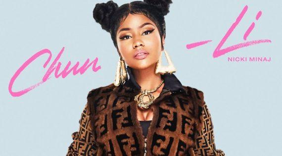 Nicki Minaj Posts New 'Chun Li' and 'Barbie Tingz' Teasers